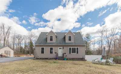 Epsom NH Single Family Home Active Under Contract: $284,900
