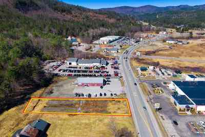 Commercial For Sale: Meadow Street