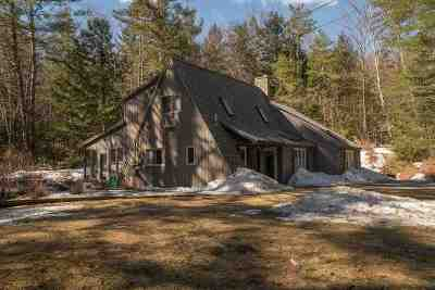 Single Family Home For Sale: 25 Horse Pasture Lane