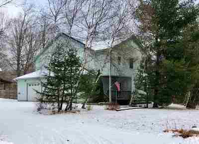 Woodstock Single Family Home For Sale: 36 Profile Drive