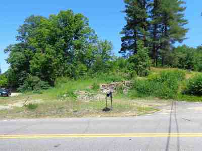New Hampton Residential Lots & Land For Sale: 118 Main Street