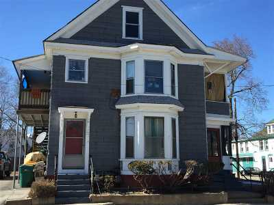 Rochester Multi Family Home For Sale: 41 Lafayette Street