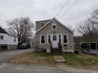 Hudson Single Family Home For Sale: 8 Pinedale Avenue