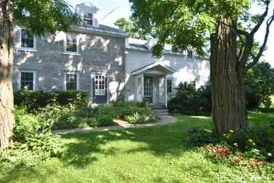 Panton Single Family Home For Sale: 5181 Jersey Street