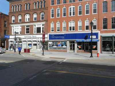 Concord Commercial Lease For Lease: 64 N Main Street #2A