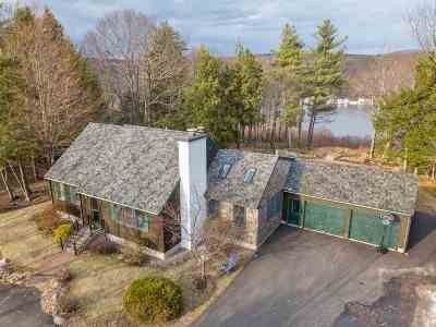 Alton NH Single Family Home For Sale: $475,000