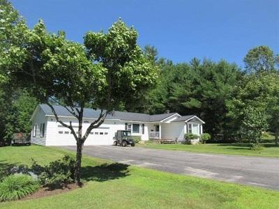 Lancaster Single Family Home For Sale: 18 Hartco Avenue