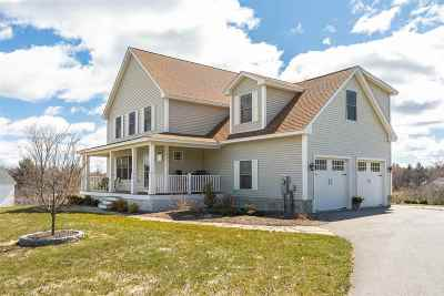 Epping Single Family Home For Sale: 66 Apple Way