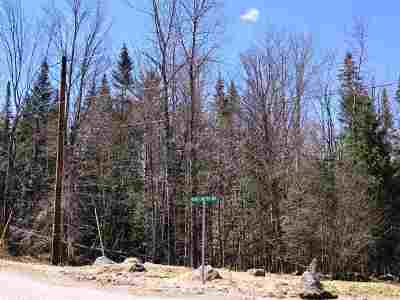 Bethlehem Residential Lots & Land For Sale: Cherry Valley Road & Mt. Lafayette Way
