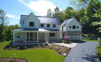 Cornwall Single Family Home Active Under Contract: 31 Hornbeam Hill Road