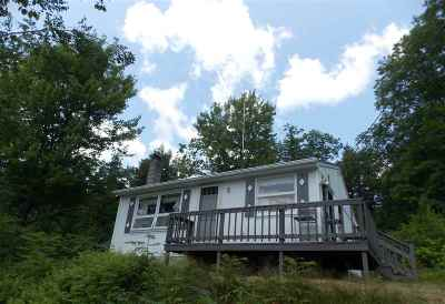 Bridgewater Single Family Home For Sale: 2761 Dick Brown Road