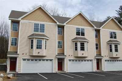 Auburn Single Family Home For Sale: 11 Rockingham Road #B