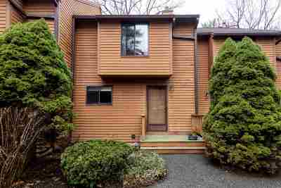 Condo/Townhouse For Sale: 54 Dunvegan Woods Drive