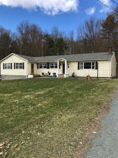 Castleton Single Family Home For Sale: 193 Point Of Pines Road