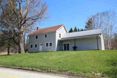 Single Family Home For Sale: 2210 East Clarendon Road