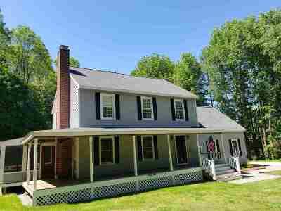 Hopkinton Single Family Home For Sale: 49 Turnberry Lane #211/023/