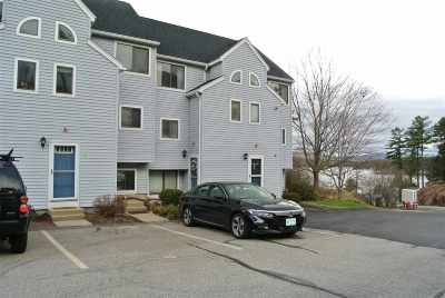 Laconia Condo/Townhouse Active Under Contract: 41 Evergreens Drive #7
