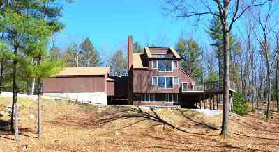 Bedford Single Family Home Active Under Contract: 11 Horizon Drive