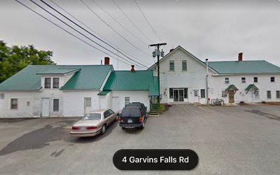 Concord Multi Family Home For Sale: 4 Garvins Falls Road