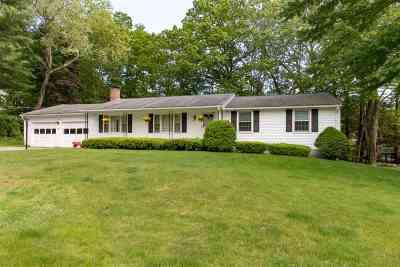Hampton Single Family Home For Sale: 20 Langdale Drive