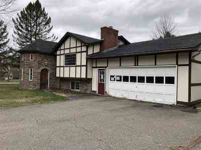 Colchester Multi Family Home For Sale: 2061 Blakely Road