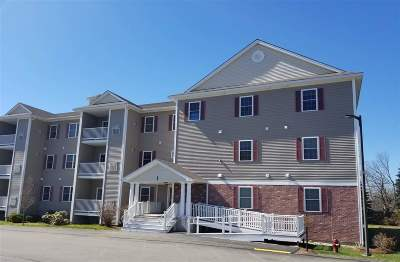 Derry Condo/Townhouse Active Under Contract: 65 Fordway Extension #1202