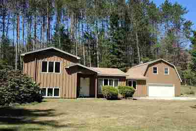 Chittenden Single Family Home Active Under Contract: 37 Blue Ridge Road