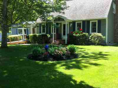 Wells Single Family Home Active Under Contract: 98 Preble Street