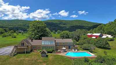 Clarendon Single Family Home For Sale: 114 Creek Road