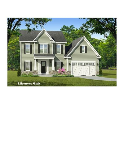 St. George Single Family Home For Sale: Lot #1 Acadia Lane #1