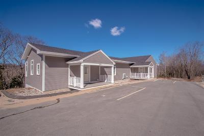 Conway Multi Family Home For Sale: 1000 White Mountain Highway