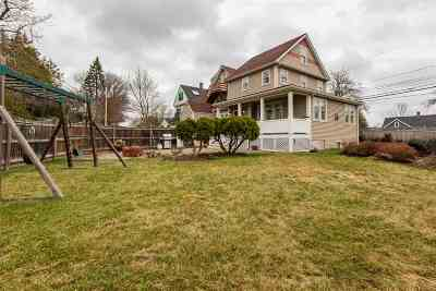 Portsmouth Multi Family Home For Sale: 420 Lafayette Road