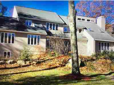 Chester Single Family Home For Sale: 417 Candia Road