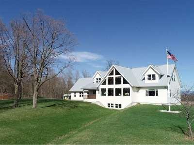 Addison Single Family Home For Sale: 2493 Lake Street