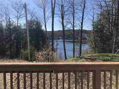 Loudon Single Family Home For Sale: 25 Berry Road