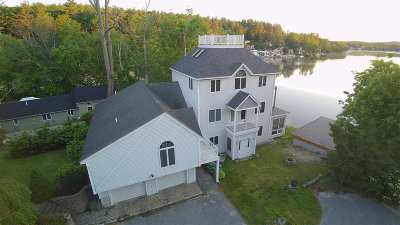 Windham Single Family Home For Sale: 51 Cobbetts Pond Road