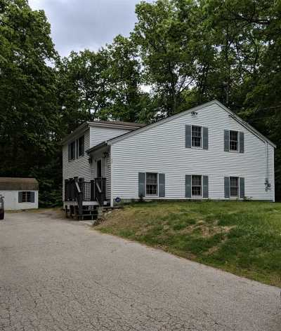 Salem Single Family Home For Sale: 42 London Road