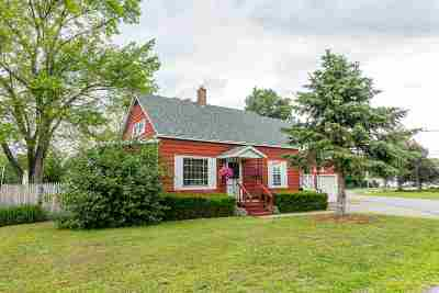 Essex Single Family Home For Sale: 5 Willeys Court