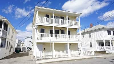 Hampton Condo/Townhouse For Sale: 22 J Street #1