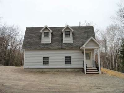 Single Family Home Active Under Contract: 276 King Road