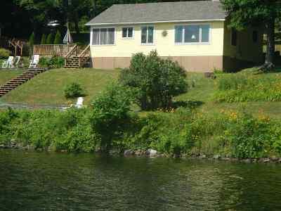 Castleton Single Family Home For Sale: 63 Rockview Road