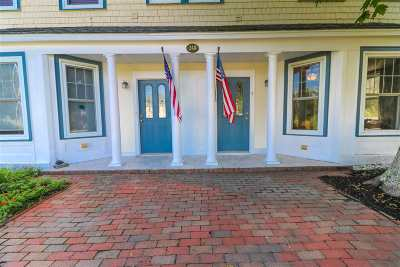Portsmouth Condo/Townhouse Active Under Contract: 248 Peverly Hill Road #2