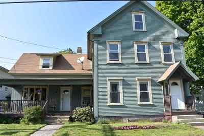 Goffstown Single Family Home For Sale: 9 Elm Street