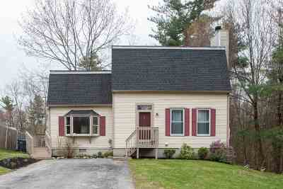 Derry Condo/Townhouse Active Under Contract: 29 Wright Road #36