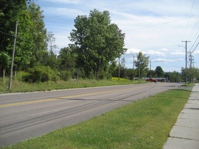 Rutland Town Residential Lots & Land For Sale: 50 Us Rt 7 North Main Street