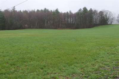 Fletcher Residential Lots & Land Active Under Contract: Lot 19 Slattery Road