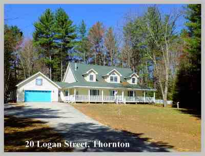 Thornton Single Family Home Active Under Contract: 20 Logan Street