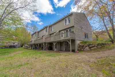 Conway Condo/Townhouse Active Under Contract: 78 Saco Pines Road #10