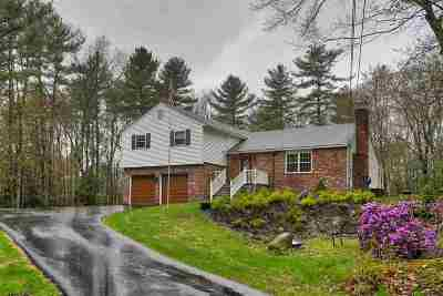 Bedford Single Family Home Active Under Contract: 6 Beaver Lane
