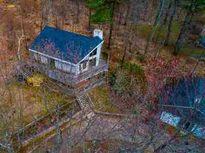 Gilford Single Family Home For Sale: 11 Hermit Lane